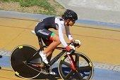 Equipo femenino de ciclismo de Casanare participa en Campeonatos Nacionales de Pista en Cali