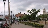 M�s inversiones en el parque General Santander de Paz de Ariporo