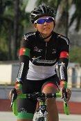 Lorena Vargas gan� etapa en Primera Vuelta Femenina del Oriente Antioque�o