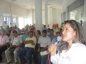 Rectores de colegios y Secretaria de Educaci�n de Yopal evaluaron fen�menos de inseguridad y necesidades del sector