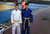 Casanare participa en eventos nacionales de Tenis de Mesa y Judo