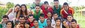 Estudiantes de Utop�a presentan sus proyectos productivos m�s destacados