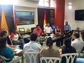 En julio terminan contratos de canasta educativa en Yopal. No hay recursos para continuarlos