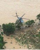 Ej�rcito Nacional atendi� emergencia invernal en Cubar�, Boyac�