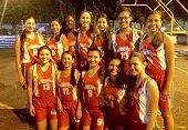 Baloncesto casanare�o participa en Buga en torneo nacional interligas