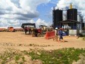 Comunidades de Trinidad se re�nen hoy con entidades que regulan el sector de hidrocarburos en el pa�s