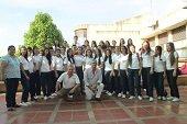 39 estudiantes del Colegio Braulio Gonz�lez presentaron en Yopal las Pruebas PISA