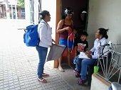 En Aguazul también enfrentan la enfermedad del Chikungunya
