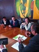 Minagricultura anunció que Casanare exportaría ganado en pie a países árabes