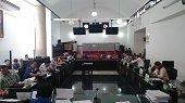 Tres proyectos estudiará Concejo de Yopal en sesiones extras. Reviven sociedad de economía mixta Terminal de Transportes