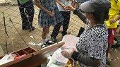 En la mira de las autoridades  vendedores ambulantes de alrededores de las Instituciones Educativas de Yopal