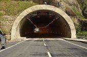 Inauguraron 12,5 km de doble calzada en la v�a Bogot� – Villavicencio