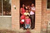 70 familias a punto de recibir vivienda en Portal de Algarrobos en Man�