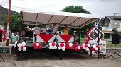 Este domingo 28 Recreov�a Yopal en el Parque Ram�n Nonato P�rez