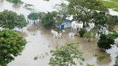 3.375 familias damnificadas por el invierno en 17 de los 19 municipios de Casanare