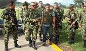 Liberado ganadero que hab�a sido secuestrado esta ma�ana en Paz de Ariporo