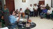 Aumento del pie de fuerza y lucha contra el abigeato principales necesidades en seguridad en Villanueva