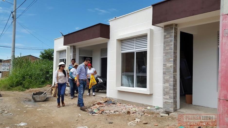 Proyecto de vivienda nueva en sitio propio a punto de ... - photo#22