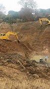 Sigue emergencia por explosi�n de Gasoducto al sur de Casanare