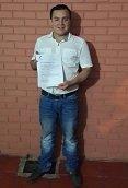 Partido Conservador aval� a Luis Alberto Abril Villamizar para la alcald�a de Paz de Ariporo