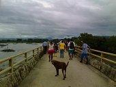 Iniciaron obras de protección sobre el río Cravo Sur en la vereda La Manga de Yopal