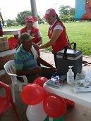 Este sábado Brigada de Salud Integral al Corregimiento El Morro