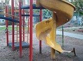 IDURY instaló 10 parques infantiles y retiro módulos en mal estado en 23 barrios de Yopal