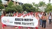 """Abiertas inscripciones en Yopal para acceder a subsidios económicos del Programa """"Colombia Mayor"""""""