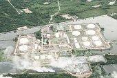 Comunidades bloquearon el ingreso al campo petrolero Caño Limón en Arauca
