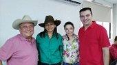 Coalición entre Verdes y Liberales va por la Gobernación de Casanare con Lilian Fernanda Salcedo