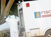 Cuerpo en avanzado estado de descomposición fue hallado el sector de Upamena en Yopal