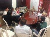Inició puja por reubicación de los barrios Villa Rita y Cimarrón de Yopal