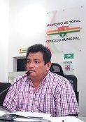 Alargan sesiones ordinarias del Concejo de Yopal para analizar creación de EPY