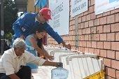Cruz Roja Colombiana celebra 100 años de acción voluntaria humanitaria en el país