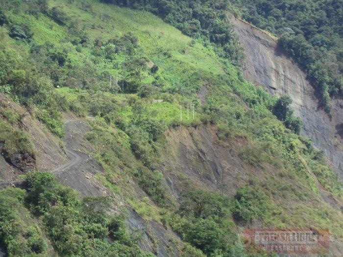 Río Casanare mantiene en vilo a los habitantes de La Salina