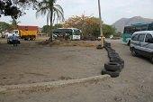 Inicia aplicación de Comparendos Ambientales en el Terminal de Transporte de Yopal