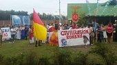 """Jóvenes infractores de la Granja Manare participan en """"Olimpiadas Amigonianas"""""""