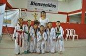 Comfacasanare se destac� en el Campeonato Nacional de Taekwondo junior y cadetes 2015