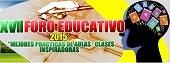 Hoy Foro Educativo en Paz de Ariporo