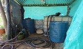 500 galones de combustible de contrabando incautados en Paz de Ariporo
