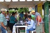 Enerca realiza jornada especial de atenci�n en Villanueva