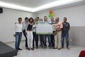 Fundaci�n Amanecer  gradu� 22 Bancos Comunales en etapa de maduraci�n