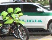 Balance operacional de la Policía durante el fin de semana en Casanare