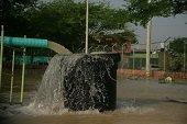 Servicio Geol�gico construir� nuevo pozo profundo en las instalaciones del Colegio Braulio Gonz�lez