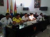 En curso sesiones extraordinarias del Concejo Municipal de Yopal