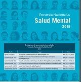 Este miércoles se presentan en Yopal los resultados de la encuesta nacional de salud mental