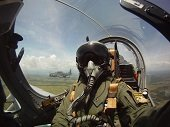 Comando A�reo de Combate 2 del Meta particip� en ejercicio  internacional con Fuerzas A�reas de Sur y Norte Am�rica