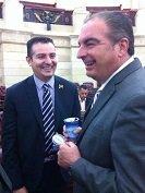 Congresista casanareño solicitó mesa nacional para agilizar titulación de baldíos