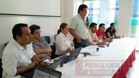 En Yopal sigue búsqueda de recursos para financiar canasta educativa