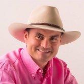 Alcalde de Yopal 2016 – 2019 Carlos Fredy Mej�a exige que el debate electoral se haga con altura y respeto